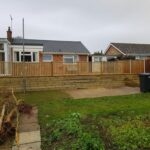 Completed transformation - Chedgrave, Norfolk