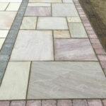 Raveena Indian Sandstone Paving