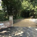 Tar and shingle driveway - Norwich