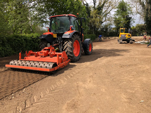 Seeding Works Norwich Garden Landscaping Amp Design