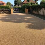 Dobbsweir Resin Driveway - Sherginham, Norfolk