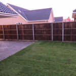 Closeboard Fencing - Stoke Holy Cross, Norwich